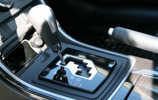 автоматична скоростна кутия