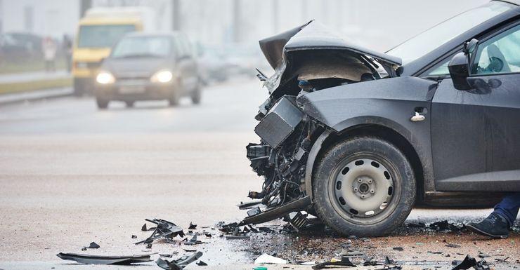 грешки при шофиране