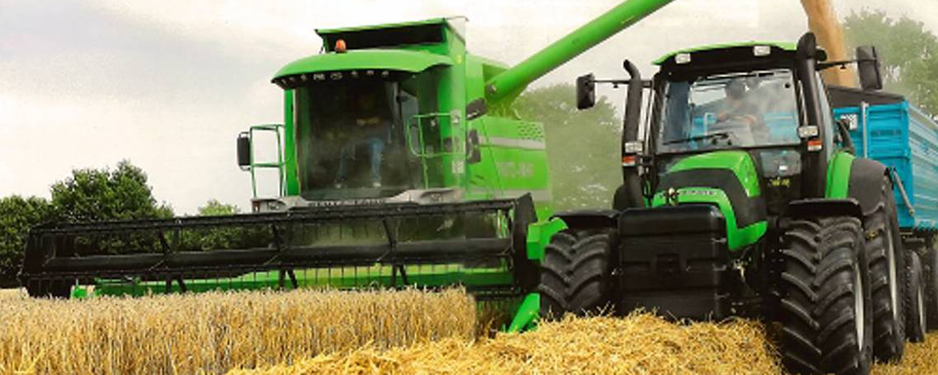 селскостопанско оборудване