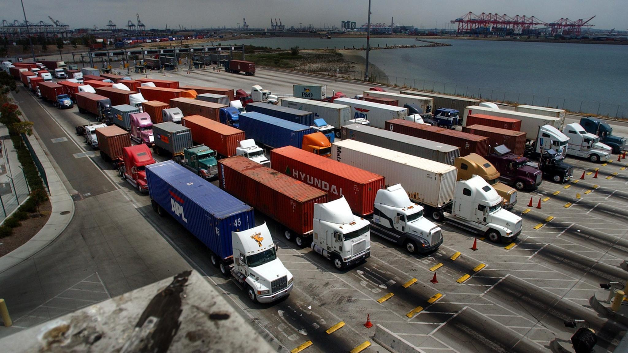 товарни превози