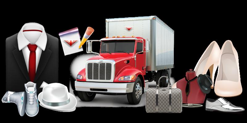 характеристики на транспортиране