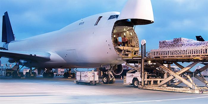 международни въздушни превози