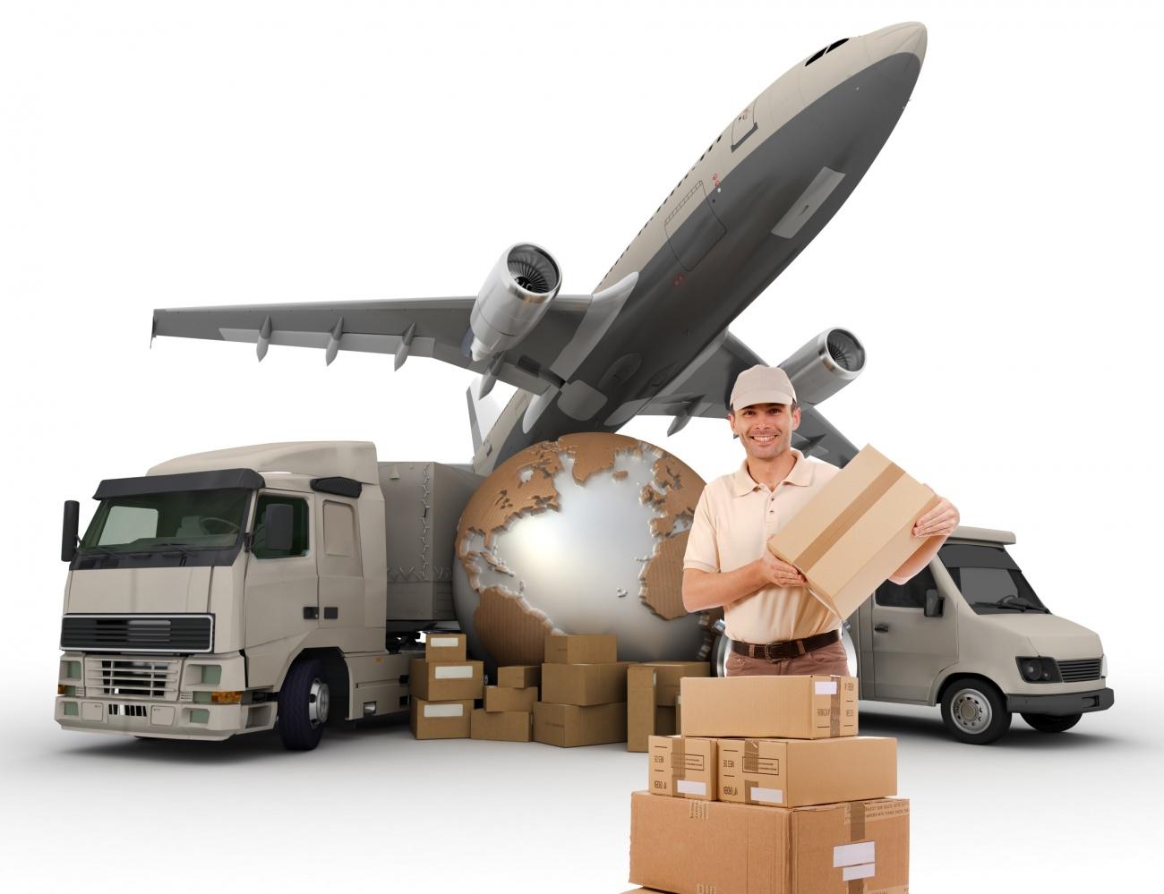 превозване на стоки
