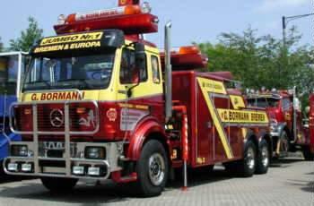 пътна помощ за камиони