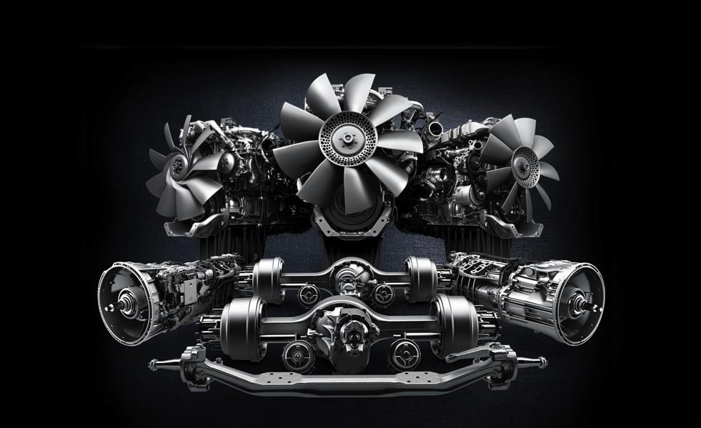 дизел в бензинов двигател