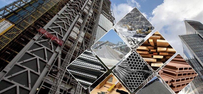 превоз на строителни материали