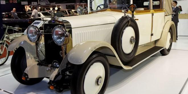история на автомобила