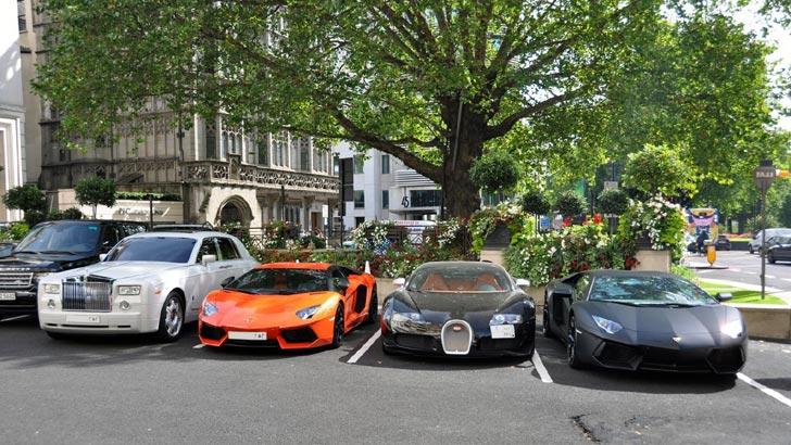 Собственици на автомобили