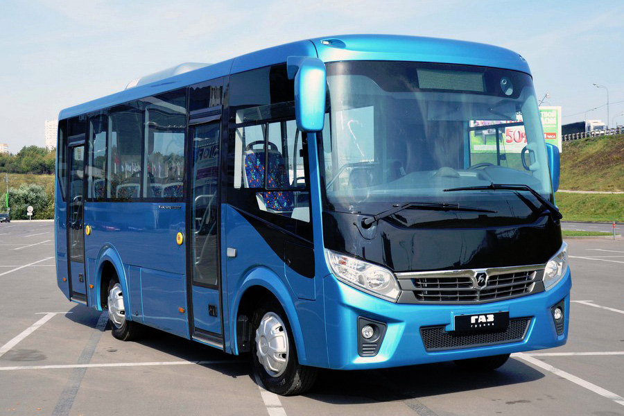 автобус Vector NEXT
