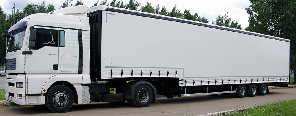 специализиран мега камион