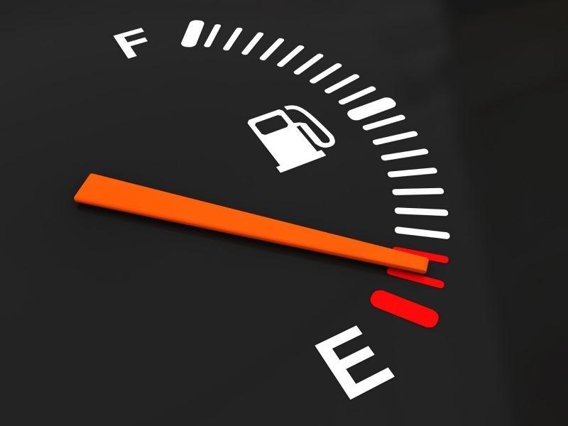 разхода на гориво