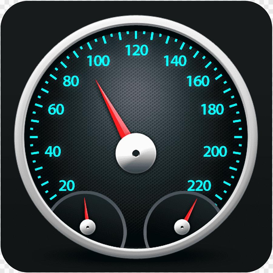 скоростомера на скоростите