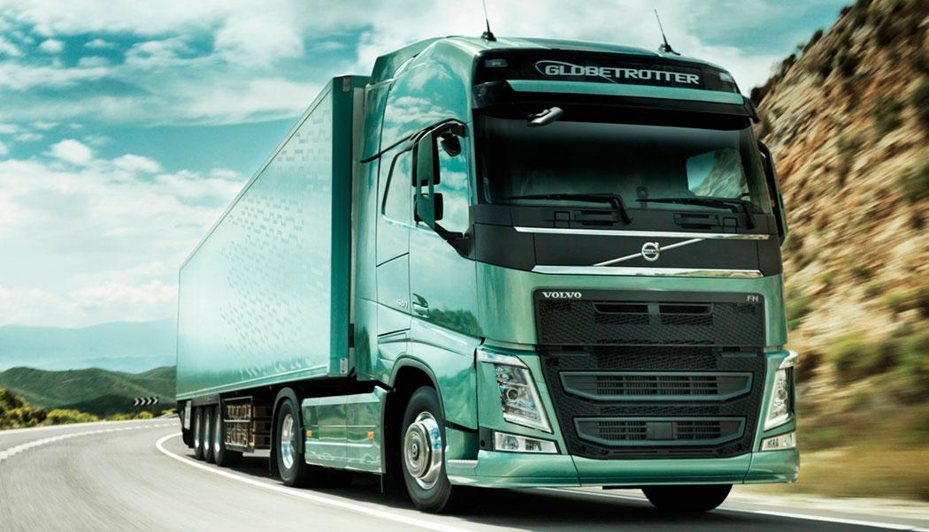 употребявани камиони